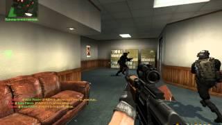 Играем в Counter Strike Modern Warfare 3 (1)