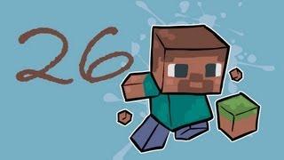 ماين كرافت : برج الوحوش #26  26# Minecraft : D7oomy999