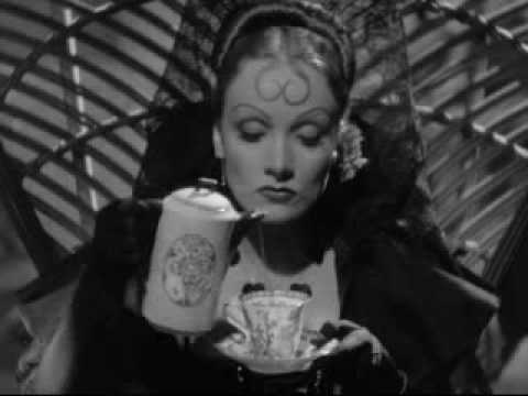 """Marlene Dietrich: If It Isn't Pain (Deleted number from """"The Devil Is a Woman"""")"""
