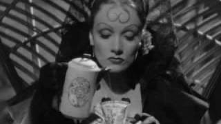 "Marlene Dietrich: If It Isn't Pain (Deleted number from ""The Devil Is a Woman"")"