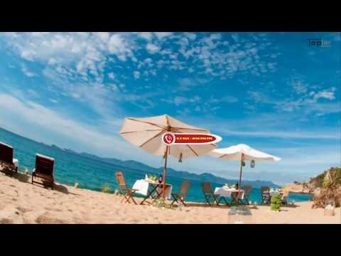 Sunshine Marina Bay | 0886 996 996 | 10 địa điểm không thể bỏ khi đến Nha Trang