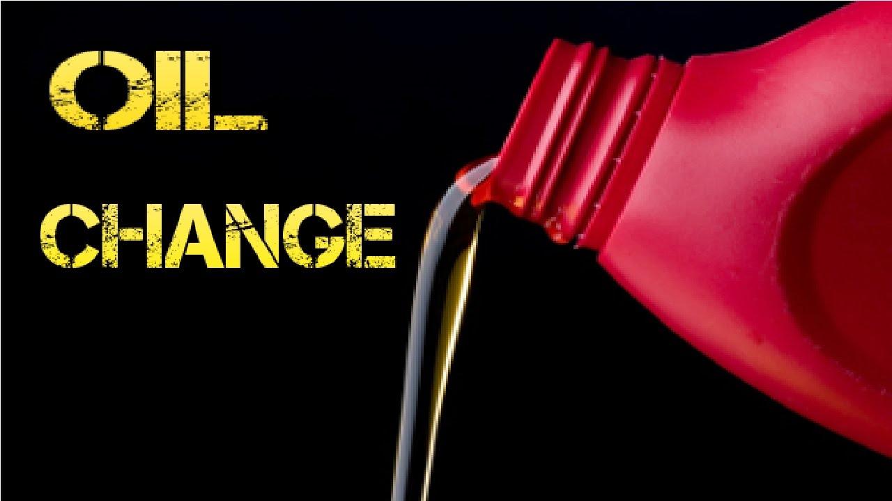 oil change honda xr   youtube