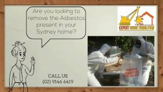 Asbestos Removal Sydney | The Asbestos Removal Expert in Sydney