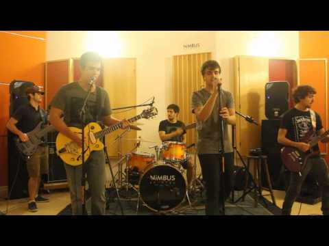 The General - R U Mine? (Arctic Monkeys Cover) - LIVE / AO VIVO Nimbus Studios