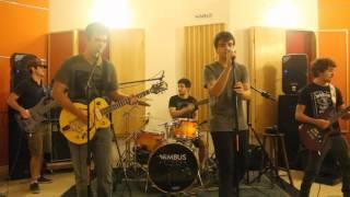 the general r u mine arctic monkeys cover live ao vivo nimbus studios