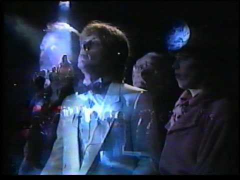 Het laatste liedje uit de Willem Ruis Lottoshow van 30-12-1983