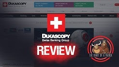 Dukascopy review 2020 - dukascopy europe Brokers Review [Pros & Cons]