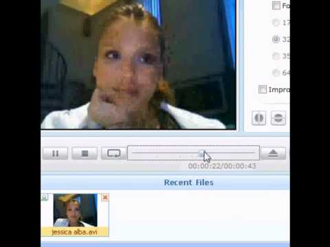 How To Substitute A Webcam With A Youtube Video For Chatting