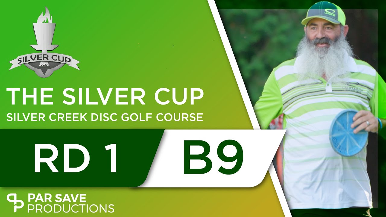 Silver Cup 2020 - FEATURE CARD - Round 1 of 3, Back 9 - McCray, Locastro, Gurthie, Perkins