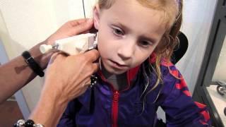 Emilie Kristine 6 år