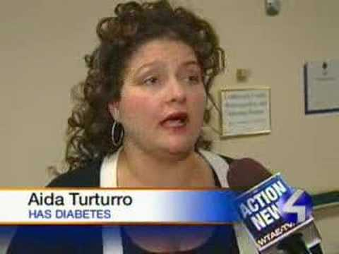 Janice Soprano, Aida Turturro In Pittsburgh