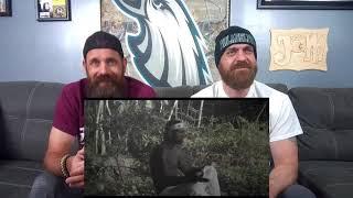 Hopsin Kumbaya Reaction by JAM Reactions