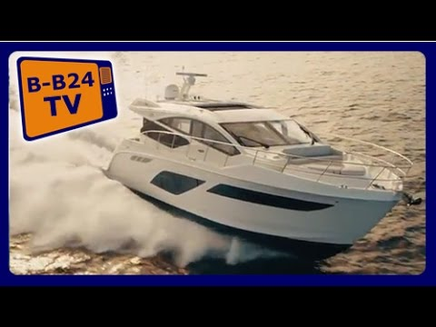 **BEST Boats24** Sea Ray L 550