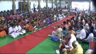 Video Taraka mantramu (Dhanyasi) - Navaratna keertana gosti ganam download MP3, 3GP, MP4, WEBM, AVI, FLV April 2018