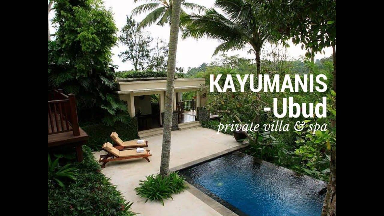 Hotel Di Bali Untuk Honeymoon
