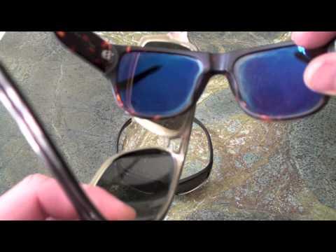 Test For Polarized Sunglasses