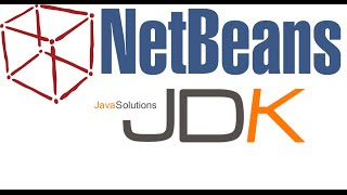 comment télecharger et installer le JDK et le netbeans