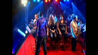 Raça Negra -  Jovem Guarda II - Ao Vivo  - Ultima Canção