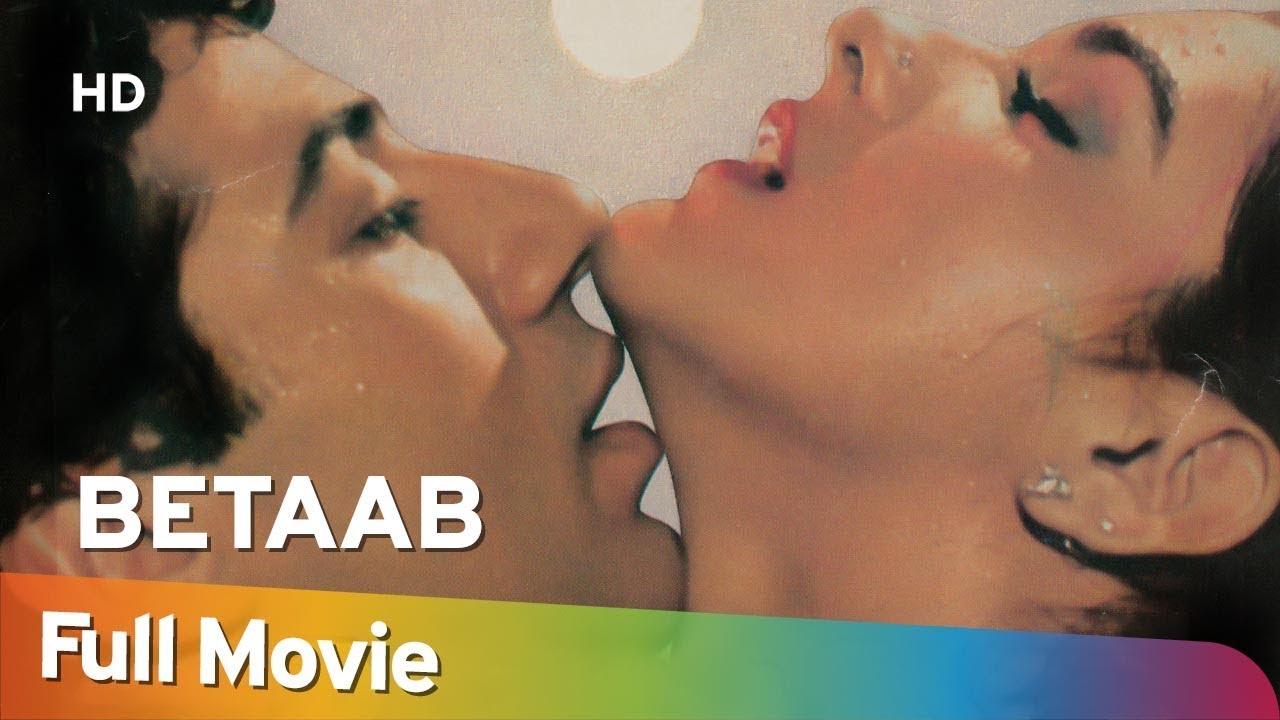 Download First film of Sunny Deol 'BETAAB' | Amrita Singh | Prem Chopra | Blockbuser Bollywood Romantic Movie