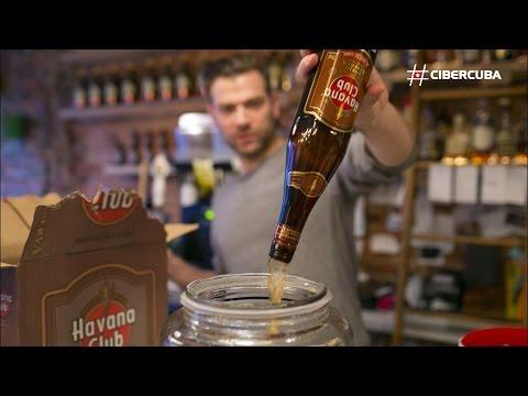 Havana Club reúne en Cuba a Barmans de todo el mundo