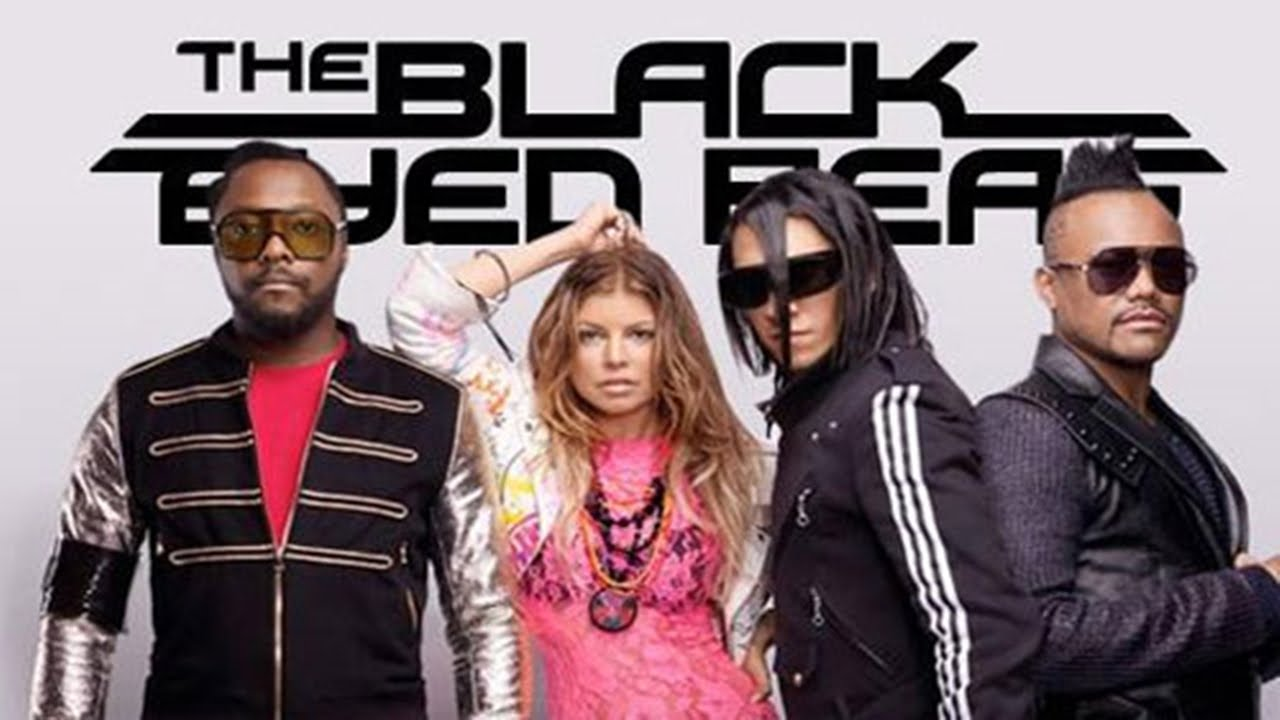 Black Eyed Peas anuncia su regreso para 2015 - YouTube