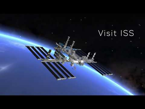 solar walk 2 spacecraft apk