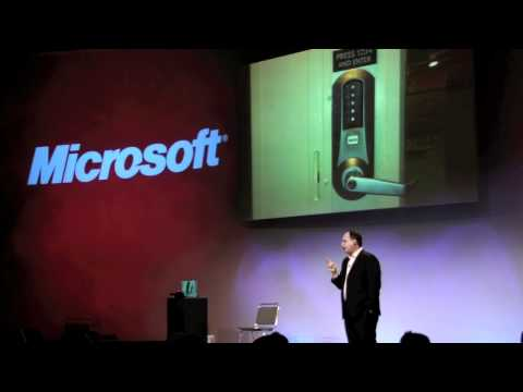 RSA Conference Flash Talks 2012 - Hugh Thompson
