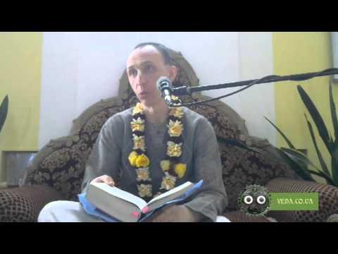 Бхагавад Гита 2.72 - Сахасраджит прабху