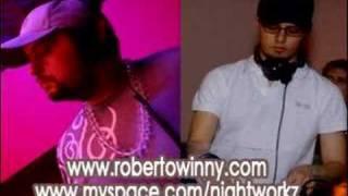 Bob Sinclar - Everybody movin (Hamvai PG & Roberto Winny)