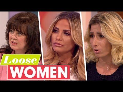 Divorce Stories   Loose Women
