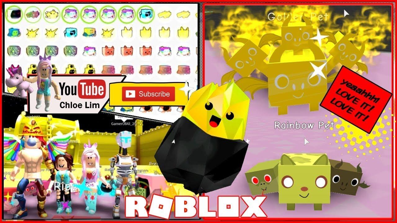 Roblox Pet Simulator Gamelog November 11 2018 Free Blog Directory