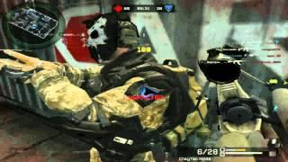 АВТОШОТ для WarFace от FastKiller (RaidCall: 10010999)  Снайпер