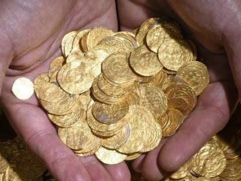 Treasure hunters set sights on wreck's gold