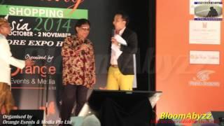A.Rahman Onn - Si Cincin Emas & Peracun Kalbu