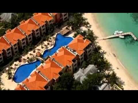 Infinity Bay Spa And Beach Resort Roatan Honduras Caribbean Travel Destination You
