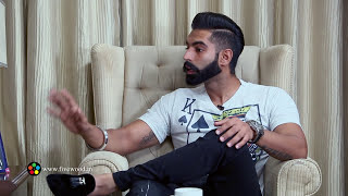 PARMISH VERMA II CREDIT TALK WITH PRITPAL SIYAN II FULL INTERVIEW II FIVEWOOD