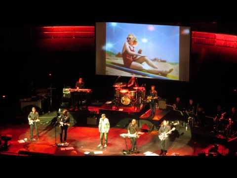 The Beach Boys - Wendy Live