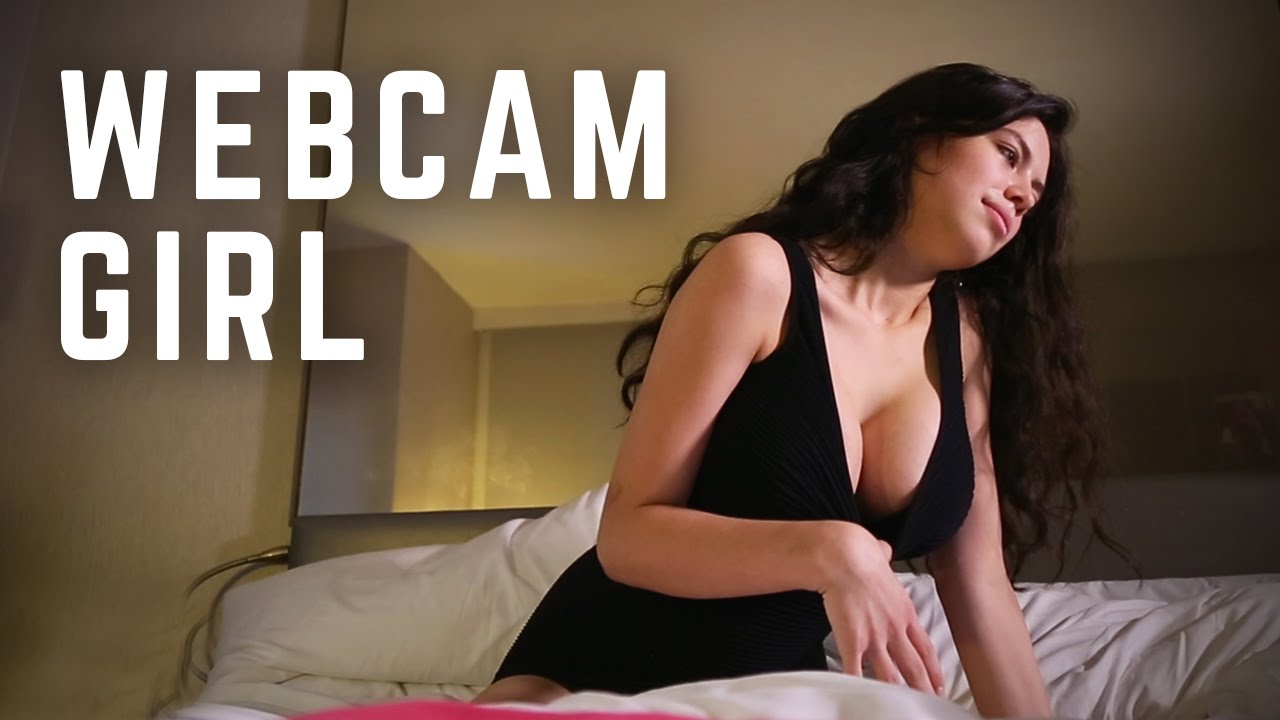 Female sex cam
