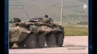 200 Российских десантников которые остановили третью мировую войну