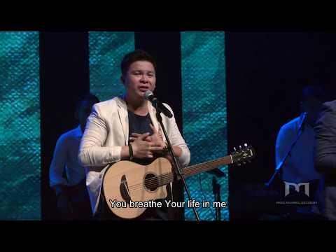 GMS Live - Holy Spirit, My Best Friend (Live In Sarawak)