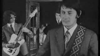 Krzysztof Klenczon z zespołem Trzy Korony - Retrospekcja (videoclip)