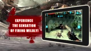 Zombie Frontier Full -  FT Games
