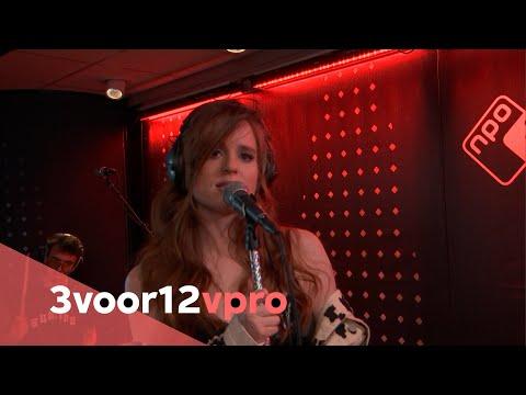 Merol - live at 3voor12 Radio