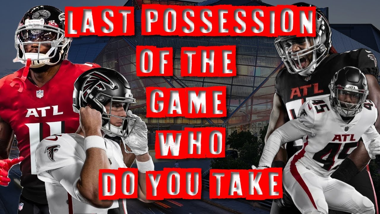 Atlanta Falcons Explosive Offense Vs Falcons Opportunistic Defense In 2020||Who You Got And Why?