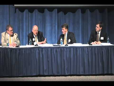 Emory Bankruptcy Developments Journal Symposium 2013-Panel 2