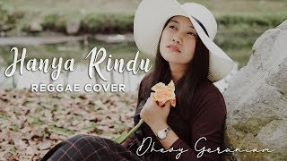 Download Mp3 Andmesh - Hanya Rindu  Reggae Cover By Dhevy Geranium