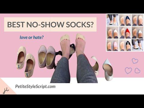 Best No Show Sock for Women | Sheec Solehugger Secret 2.0 Review