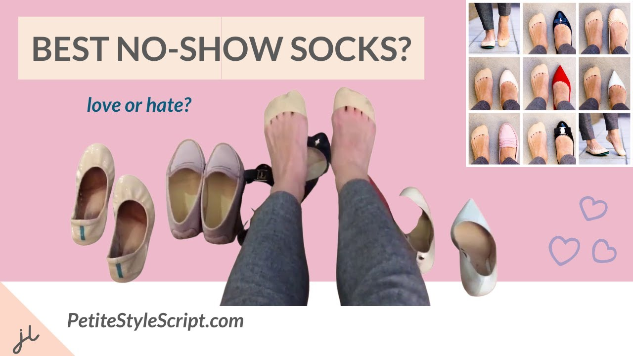 2ffd17ebef9e3 Best No Show Sock for Women | Sheec Solehugger Secret 2.0 Review ...