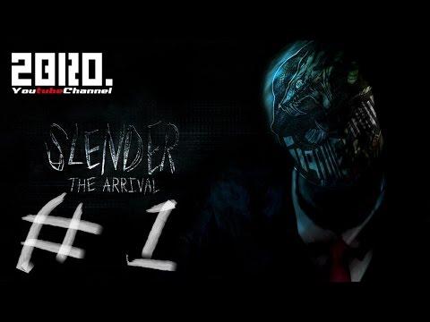 #1【ホラー】弟者の「スレンダー The Arrival」【2BRO.】