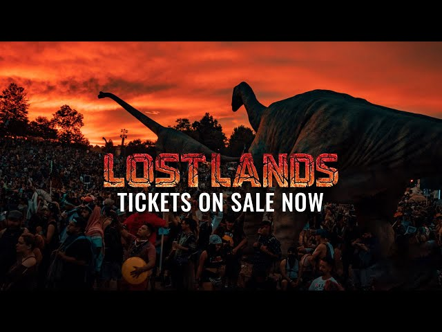 Excision Presents Lost Lands Music Festival 2019